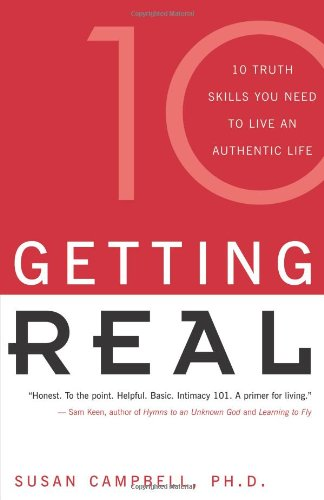 Getting Real By Susan Campbell