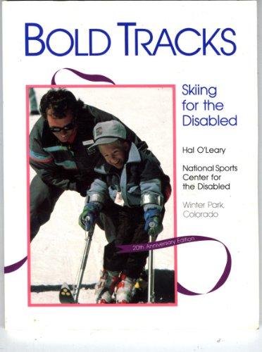 Bold Tracks By Hal O'Leary