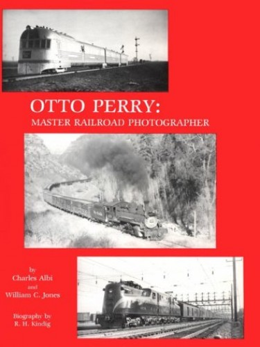 Otto Perry By Otto Perry