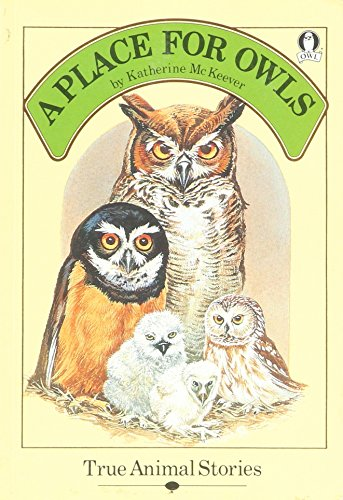 A Place for Owls By Kay McKeever
