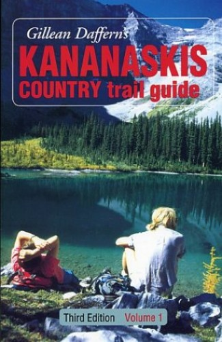 Kananaskis Country Trail Guide By Gillean Daffern