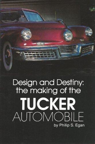 Design and Destiny By Philip S Egan