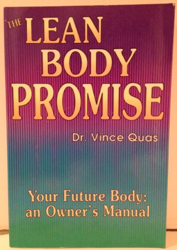 Book Review: Lee Labrada's 'The Lean Body Promise'