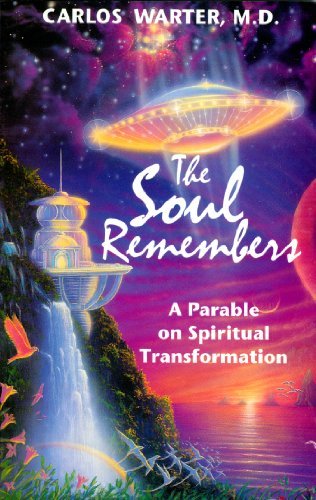 The Soul Remembers By Carlos Warter