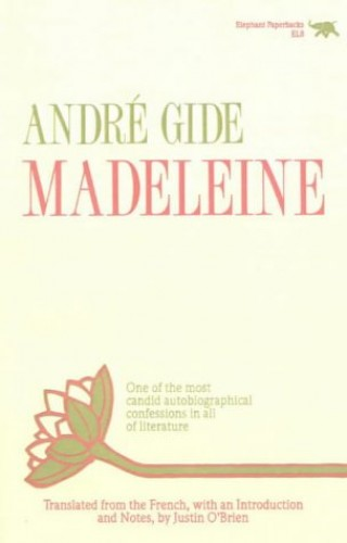 Madeleine By Andre Gide
