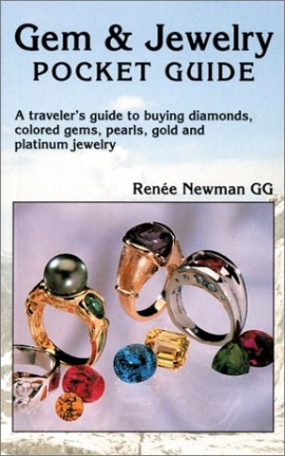 Gem & Jewelry Pocket Guide By Renee Newman