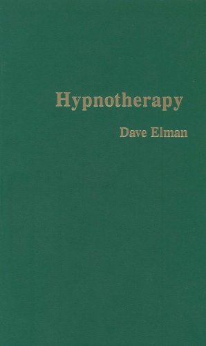 Hypnotherapy By Dave Elman