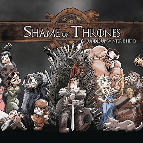 Shame of Thrones By Jose Fonollosa
