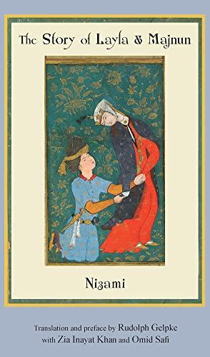 Story of Layla & Majnun By Nizami
