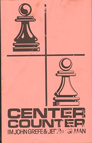 Center Counter By Jeremy Silman
