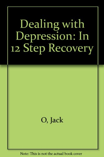Dealing with Depression By Jack O