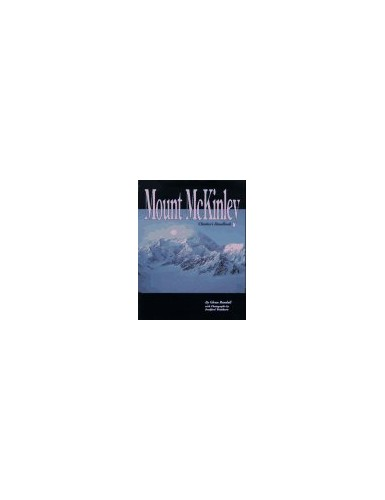 Mount McKinley By Glenn Randall