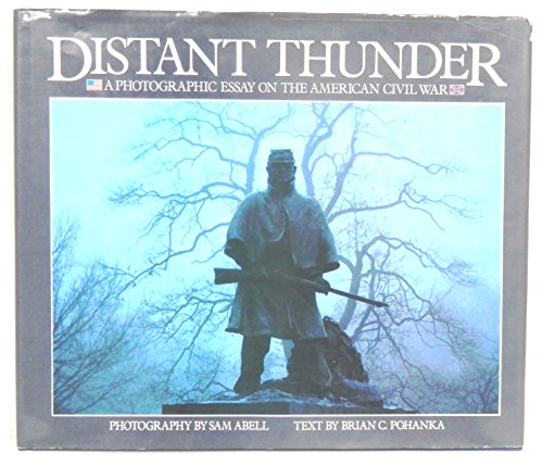 Distant Thunder By Sam Abell