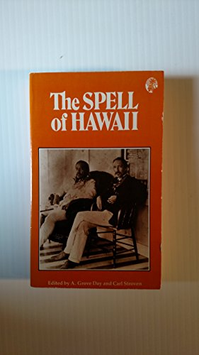 Spell of Hawaii By A. Grove Day
