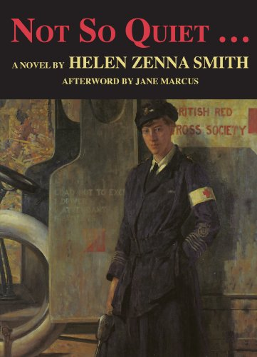Not So Quiet...: Stepdaughters of War by Helen Smith