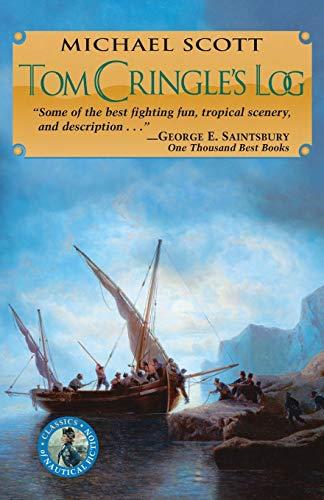 Tom Cringle's Log By Michael Scott