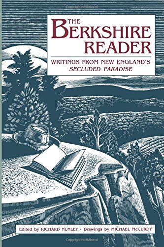 The Berkshire Reader By Richard Nunley