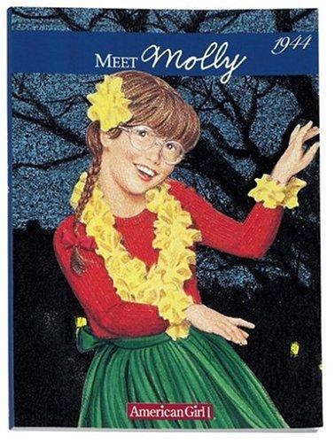 Meet Molly- Hc Book By Valerie Tripp