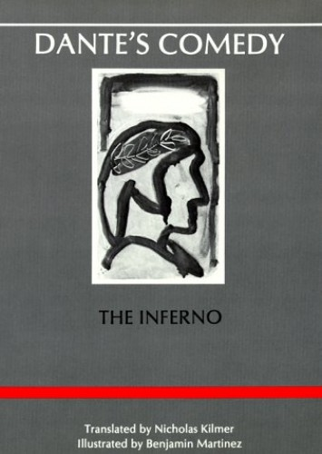 Dante's Comedy By Dante Aligheri