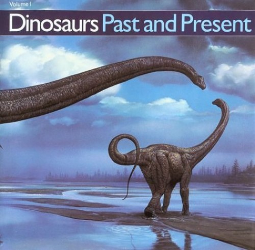 Dinosaurs Past and Present By Sylvia J. Czerkas