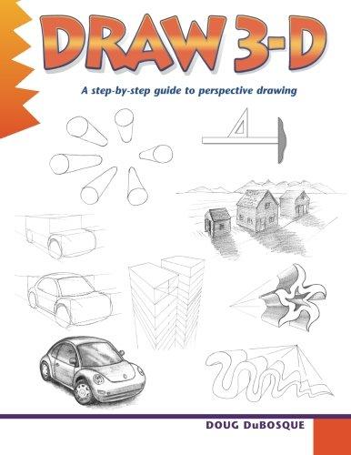 Draw 3-D von Doug DuBosque