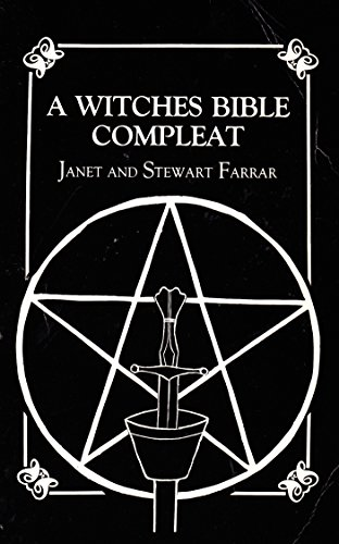 Witches' Bible By Janet Farrar