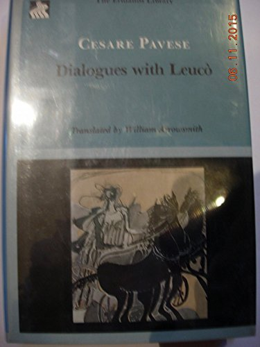Dialogues with Leuco: No 178 by Cesare Pavese