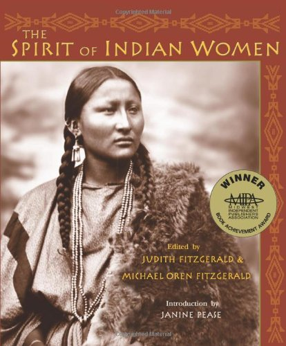 The Spirit of Indian Women By Judith Fitzgerald