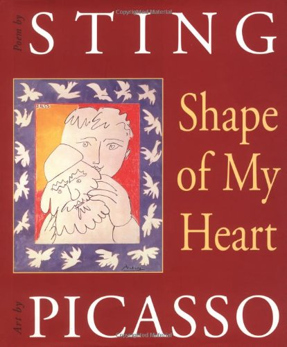 Shape of My Heart By Sting