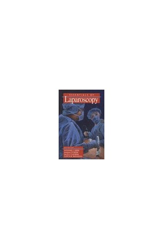 Essentials of Laparoscopy By Nathaniel J. Soper