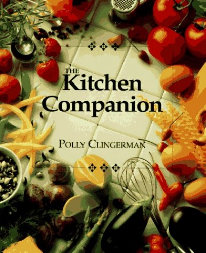 Kitchen Companion By Polly Clingerman
