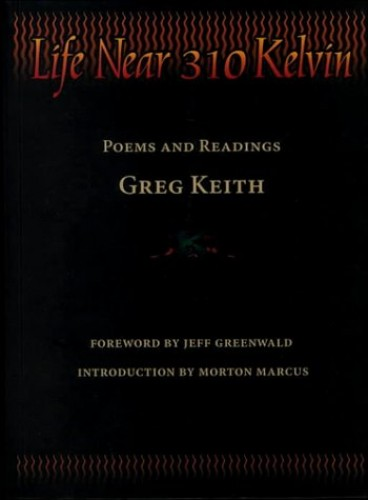 Life Near 310 Kelvin By Greg Keith
