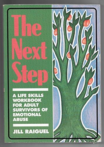The Next Step By Jill Raiguel