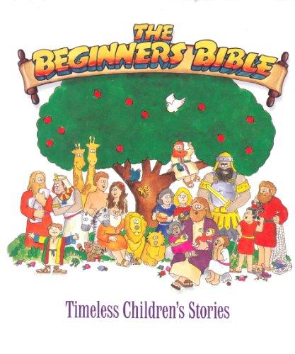 The Beginner's Bible By Karyn Henley