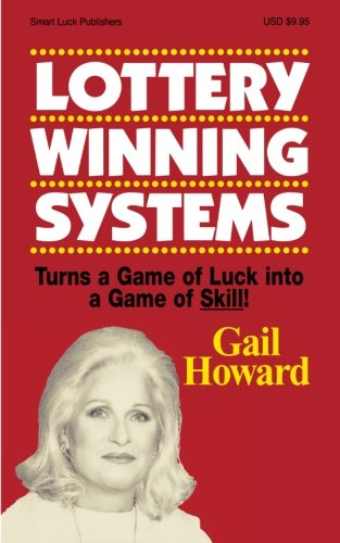 Lottery Winning Systems By Gail Howard
