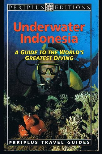 Best Dive Sites of Indonesia