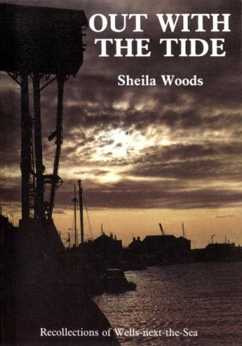 Out with the Tide By Sheila Woods