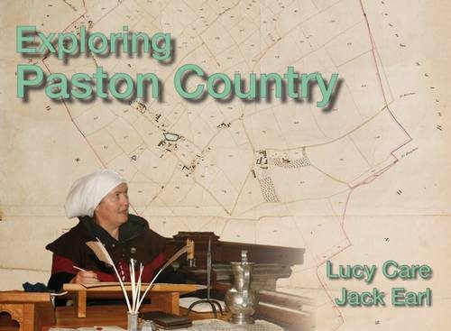 Exploring Paston Country By Lucy Care