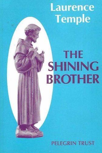 The Shining Brother By Laurence Temple