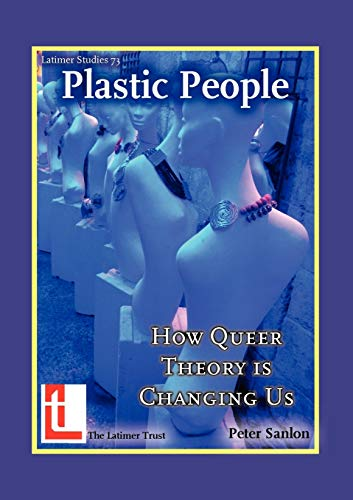Plastic People By Peter Sanlon