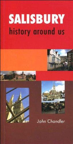 Salisbury By John Howard Chandler