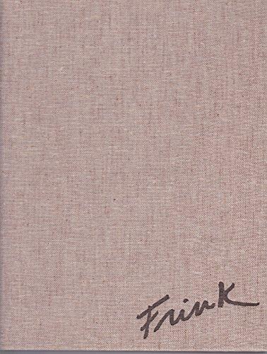Elisabeth Frink By Bryan Robertson