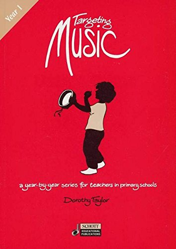 Targeting Music By Dorothy Taylor