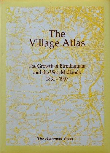 The Village Atlas By B.R. Bruff
