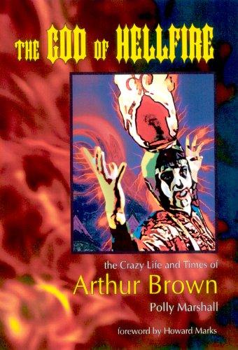 The God of Hellfire By Polly Marshall