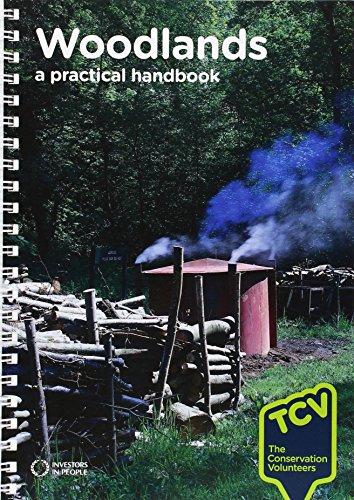 Woodlands: A Practical Handbook Edited by Elizabeth Agate