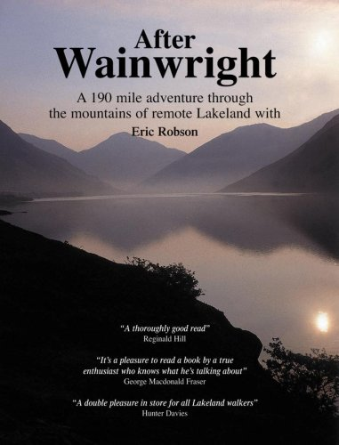 After Wainwright By Eric Robson