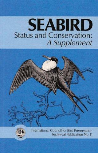 Seabird Status and Conservation