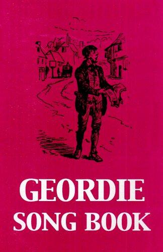 Geordie Song Book By Edited by Frank Graham