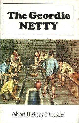 The Geordie Netty By Frank Graham